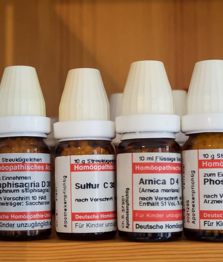 Why Homeopathic Immunization Is Necessary - LMHI 2015